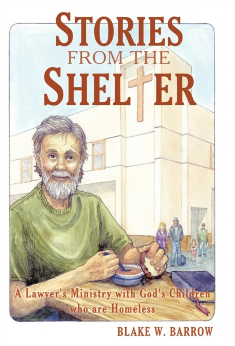 Stories from the Shelter