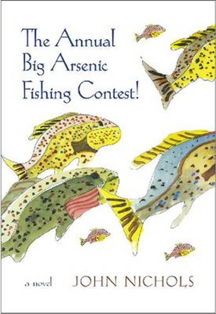 The Annual Big Arsenic Fishing Contest!