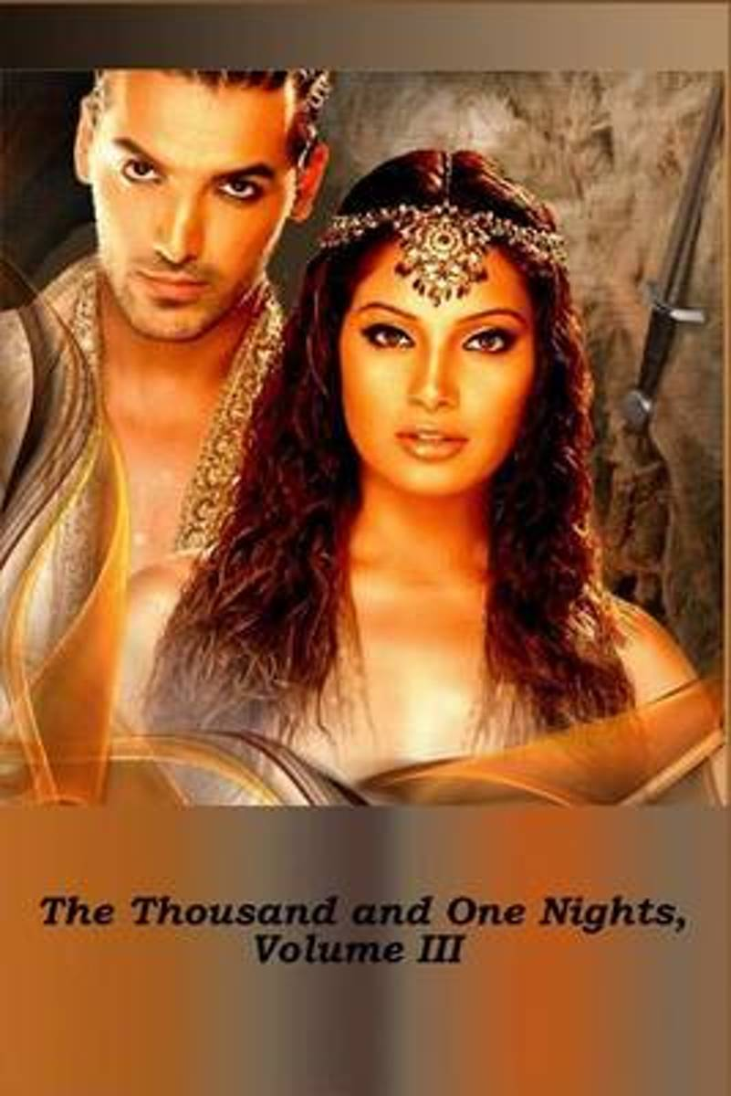 The Thousand and One Nights, Volume 3