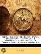 The Resources Of The British Empire