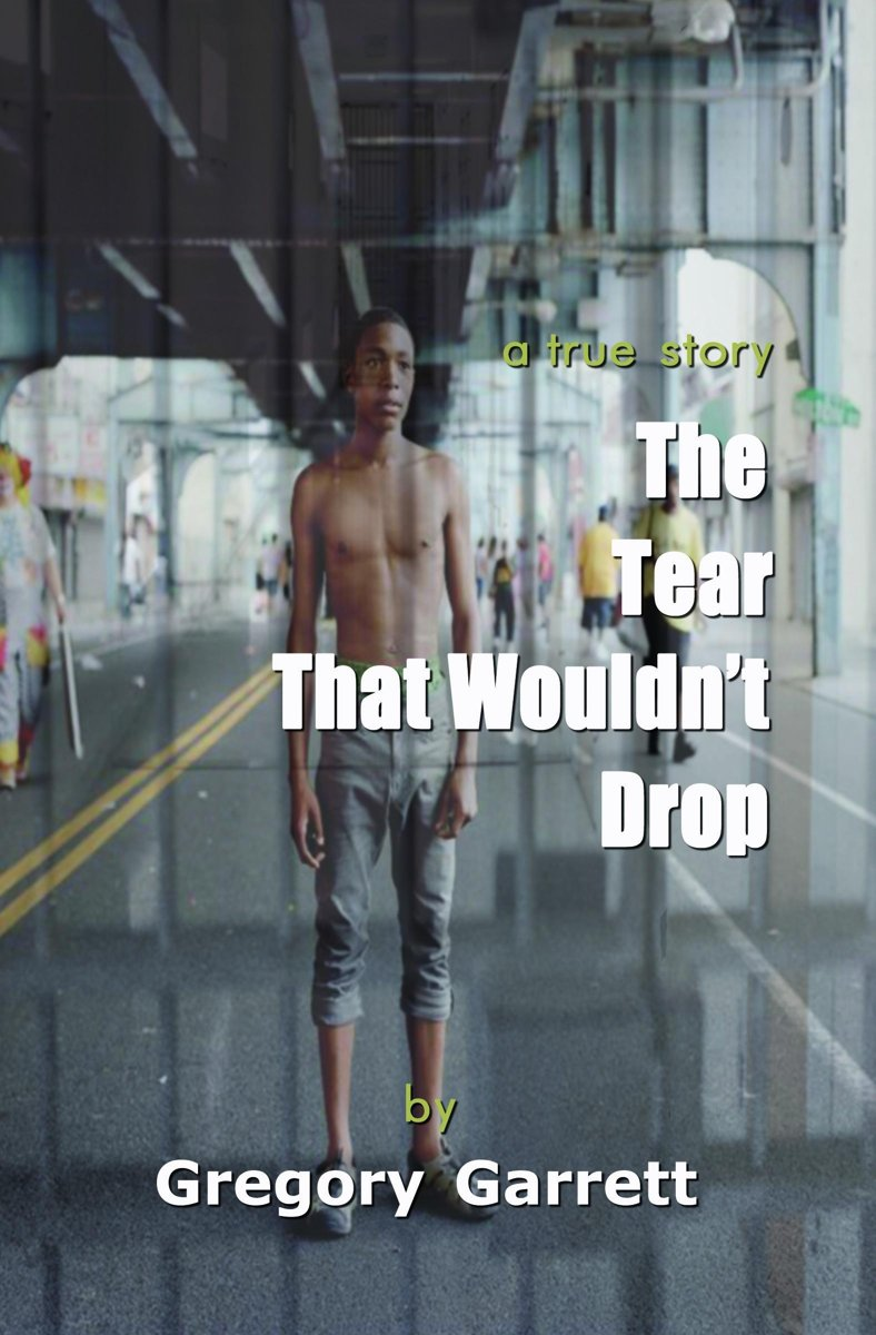 The Tear That Wouldn't Drop