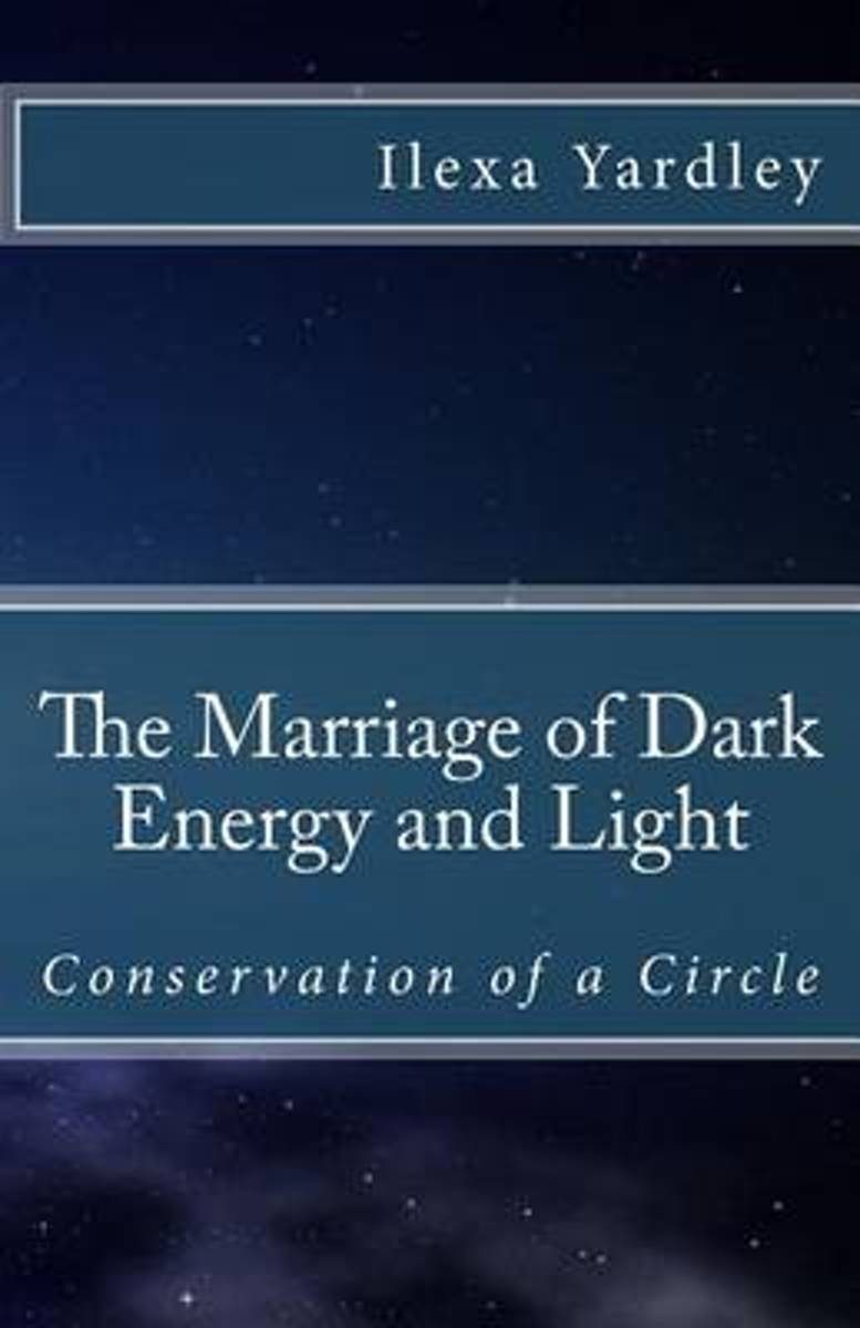 The Marriage of Dark Energy and Light