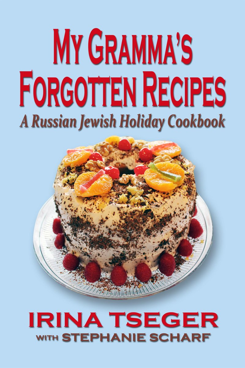 My Gramma�s Forgottten Recipes