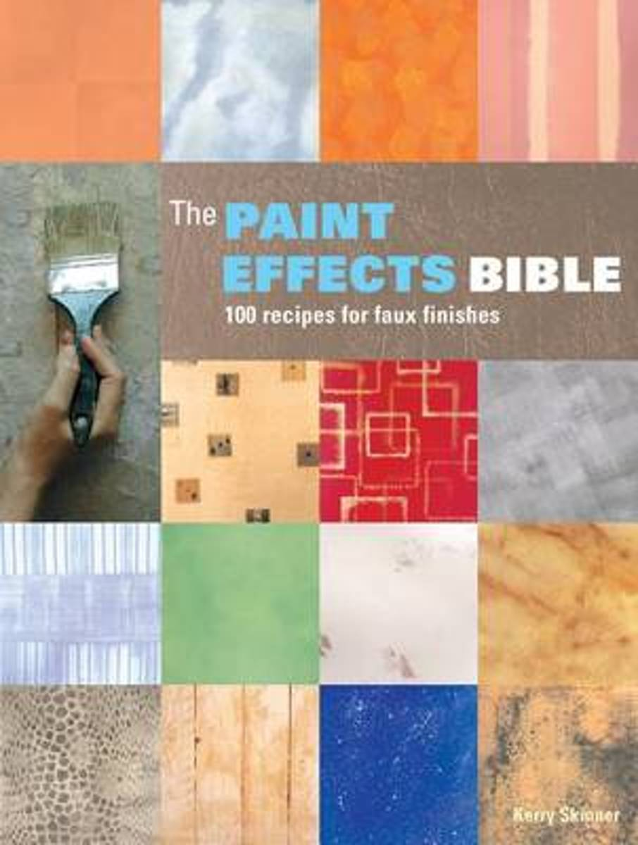 The Paint Effects Bible
