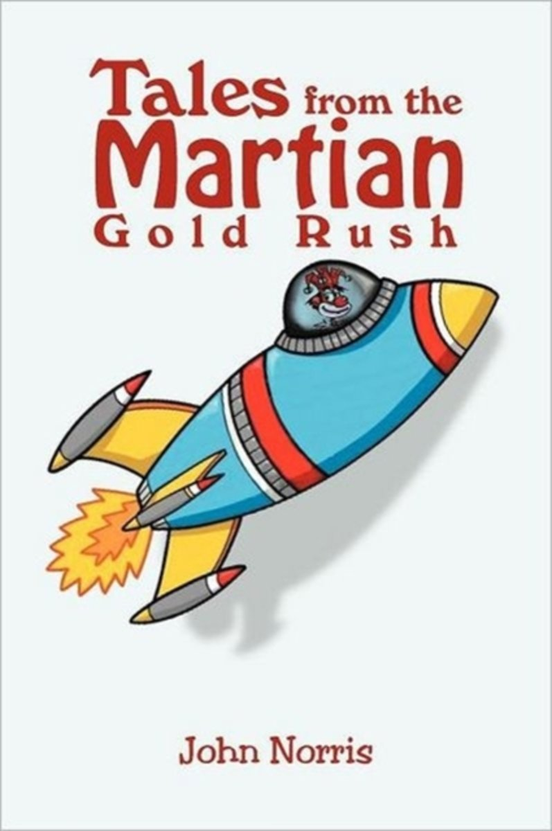 Tales from the Martian Gold Rush