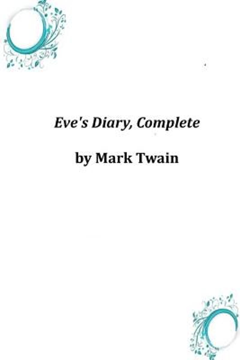 Eve's Diary, Complete
