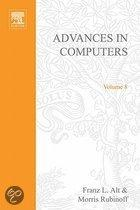 Advances in Computers Vol 8