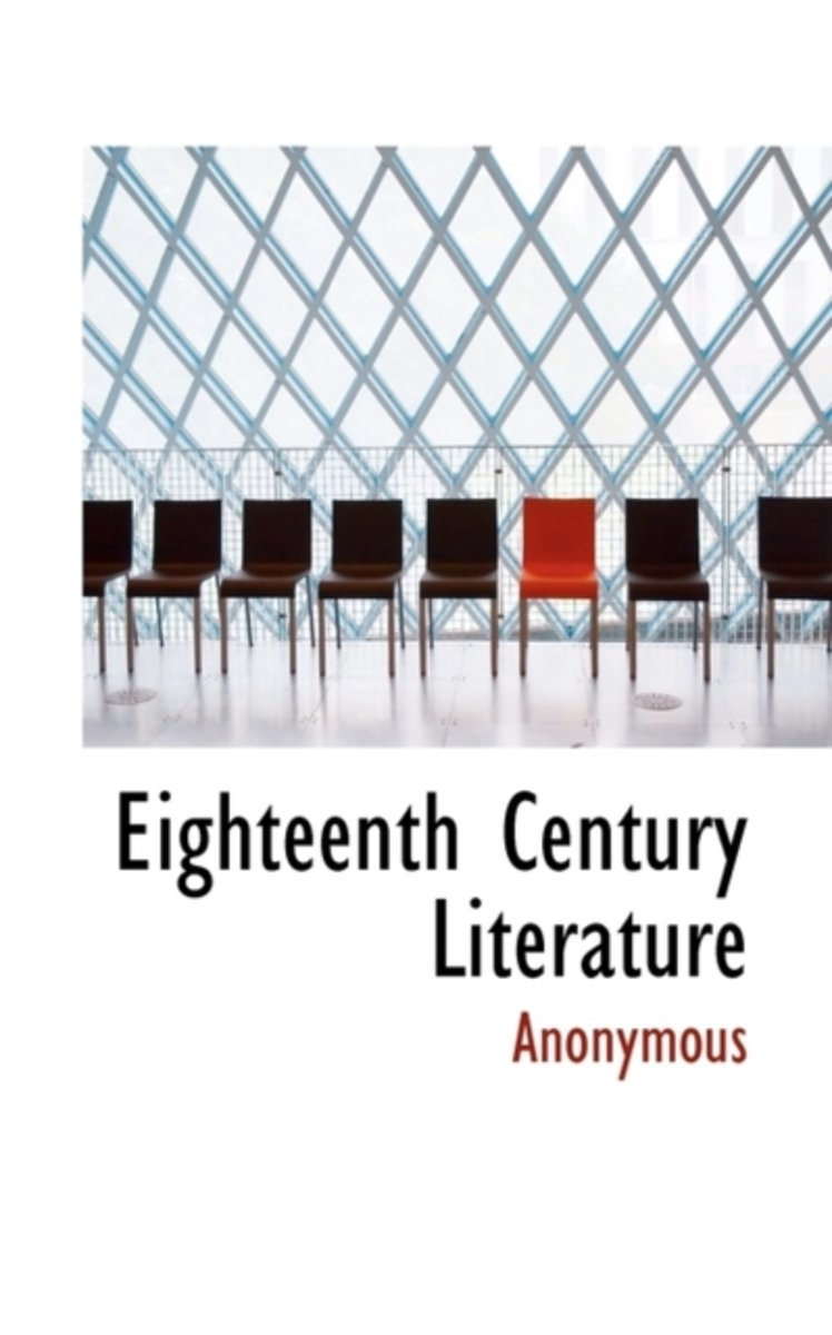 Eighteenth Century Literature