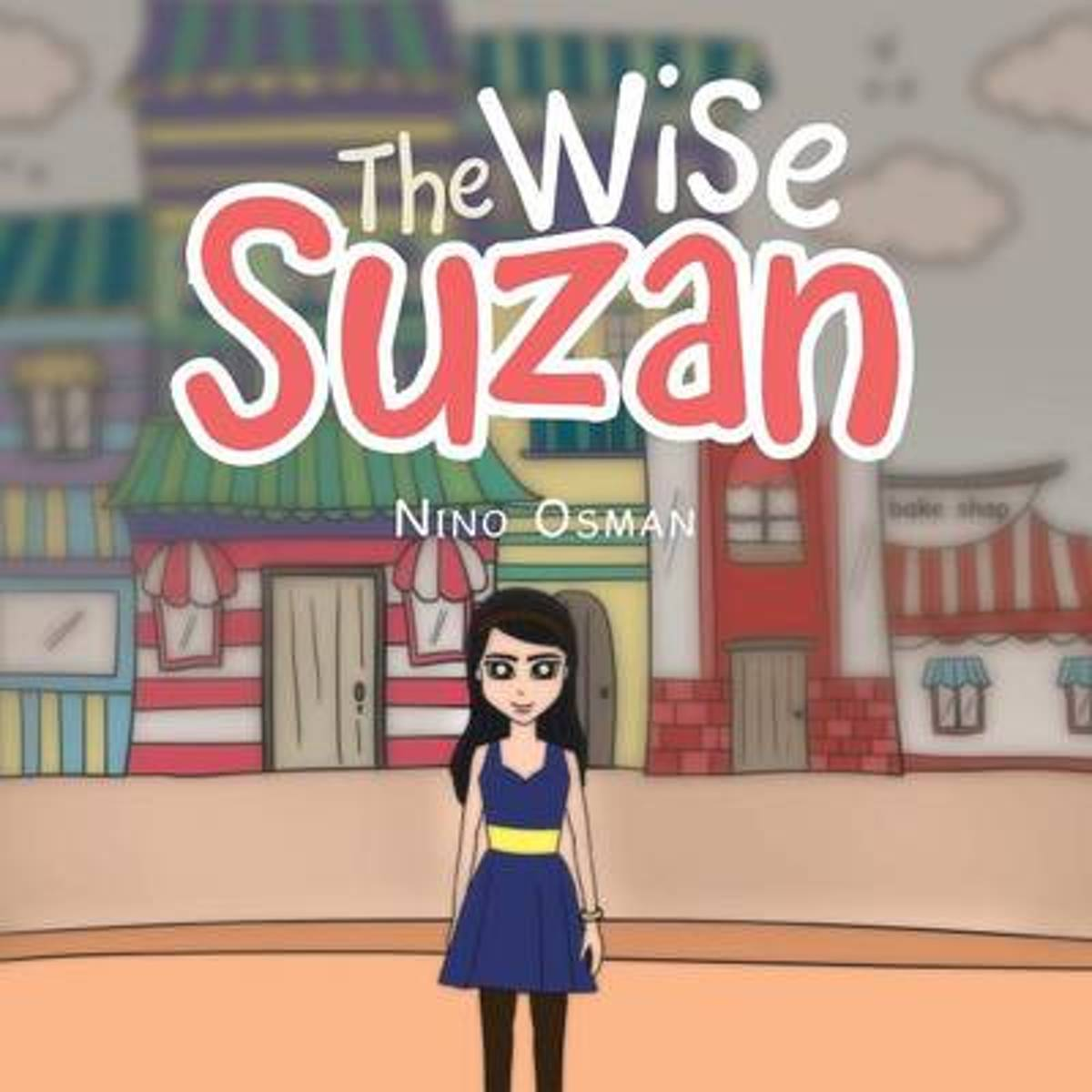 The Wise Suzan