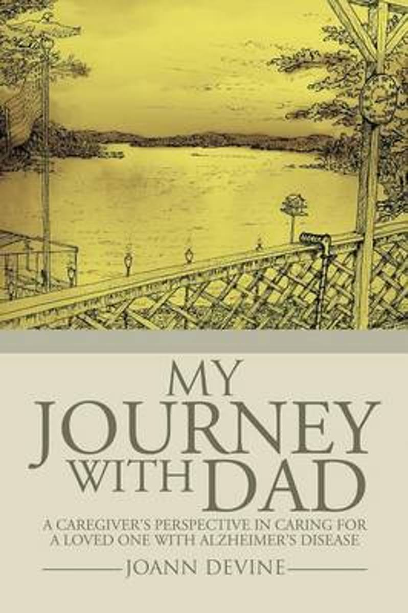 My Journey with Dad