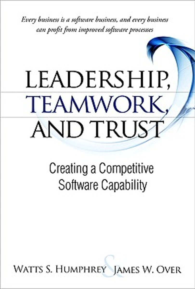 Leadership, Teamwork, and Trust