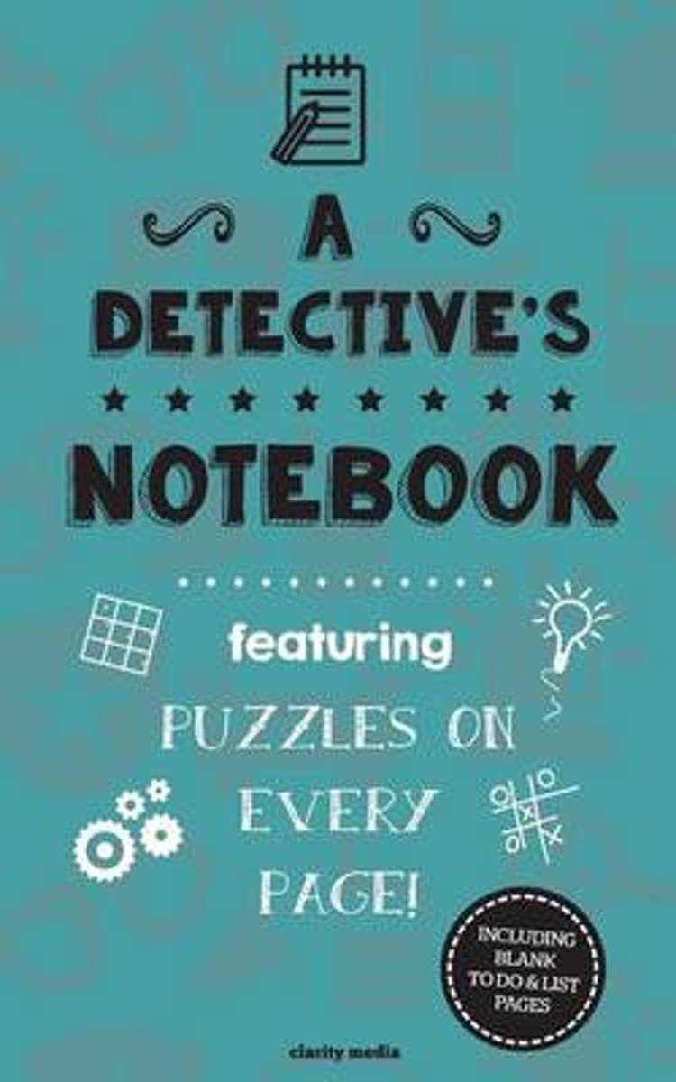 A Detective's Notebook