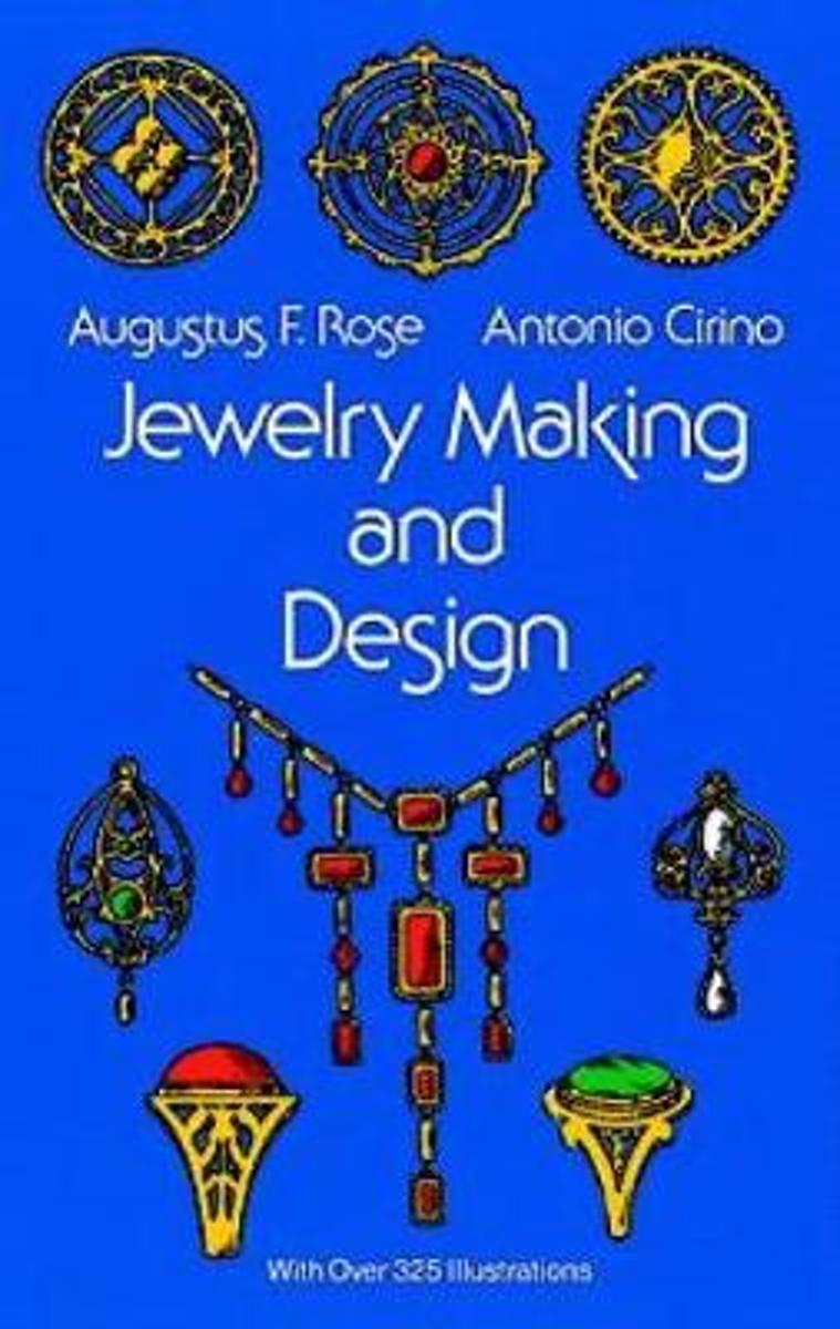 Jewellery Making and Design