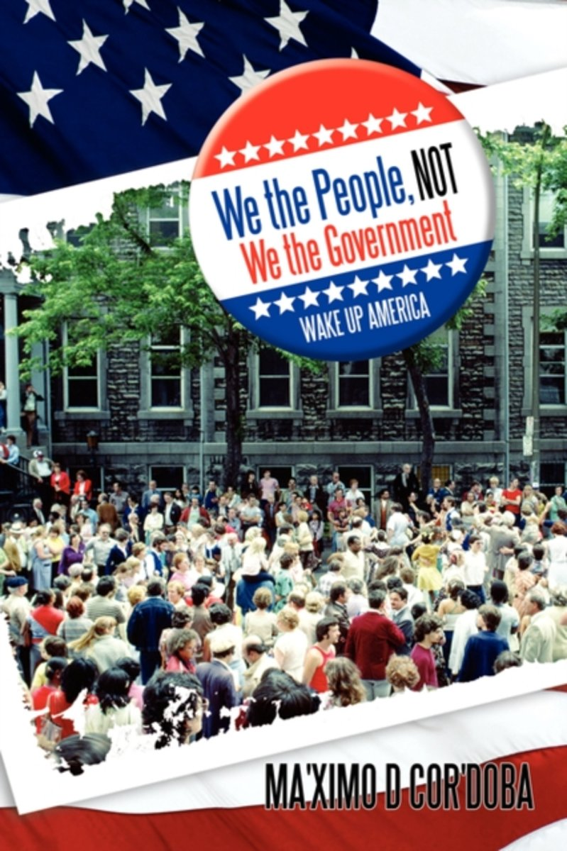 We the People, Not We the Government