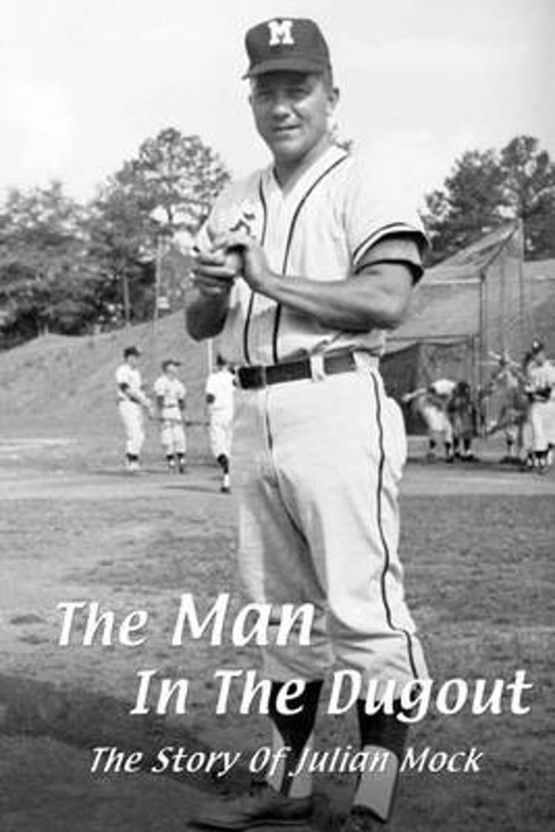 The Man in the Dugout