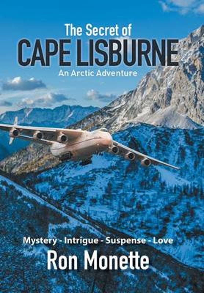 The Secret of Cape Lisburne