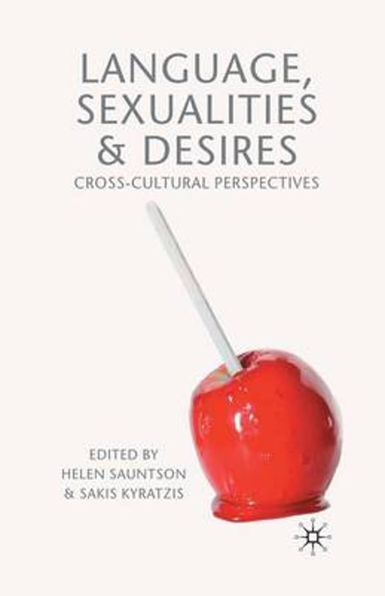 Language, Sexualities and Desires
