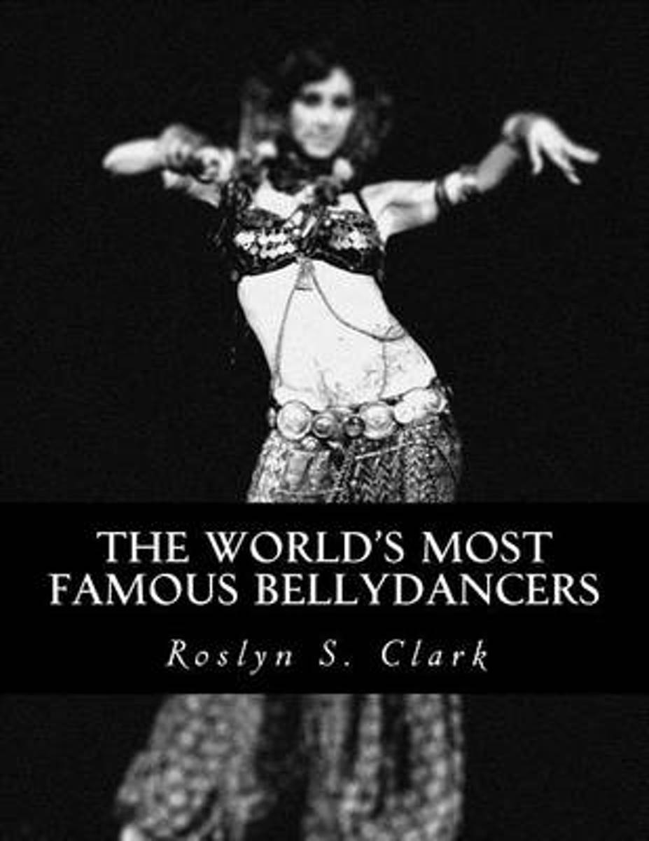 The World's Most Famous Bellydancers