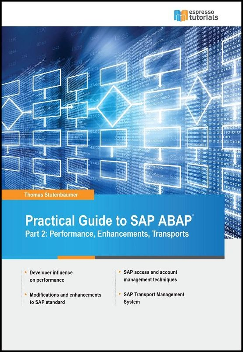 Practical Guide to SAP ABAP Part 2: Performance, Enhancements, Transports