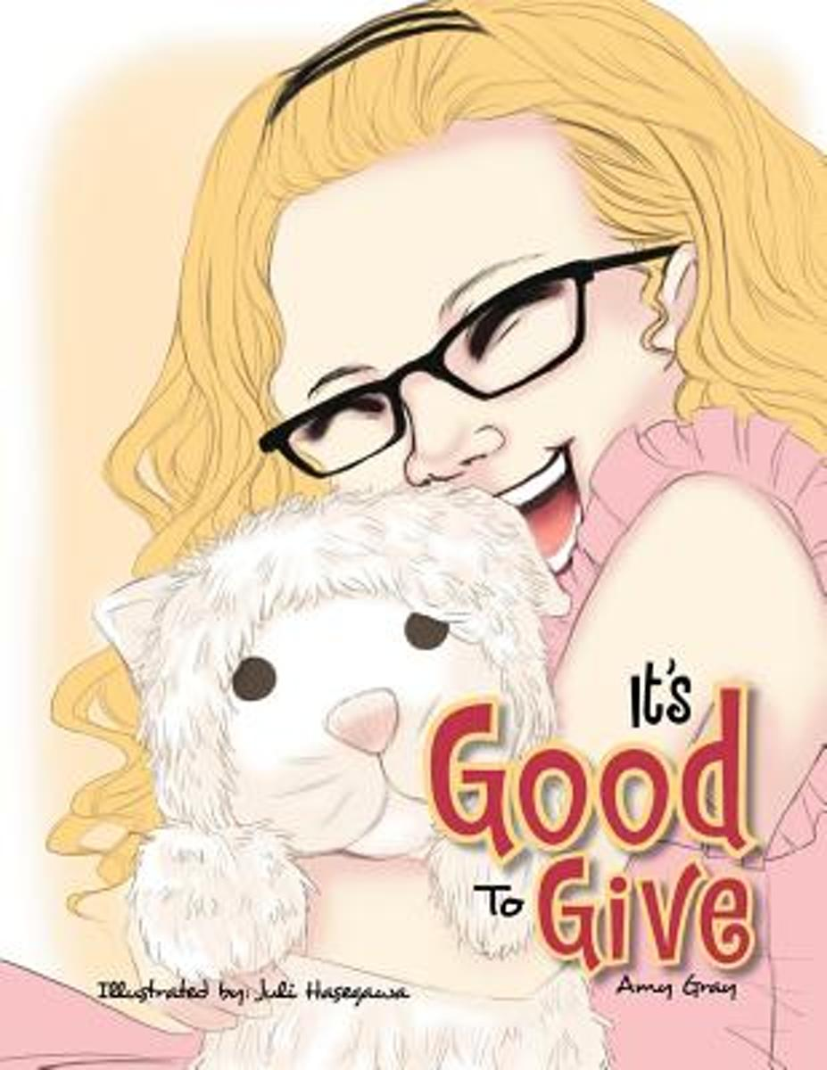 It's Good to Give