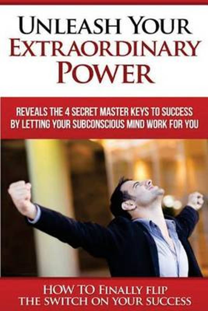 Unleash Your Extraordinary Power