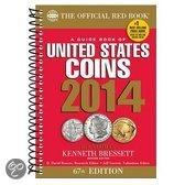 A Guide Book of U.S. Coins 2014