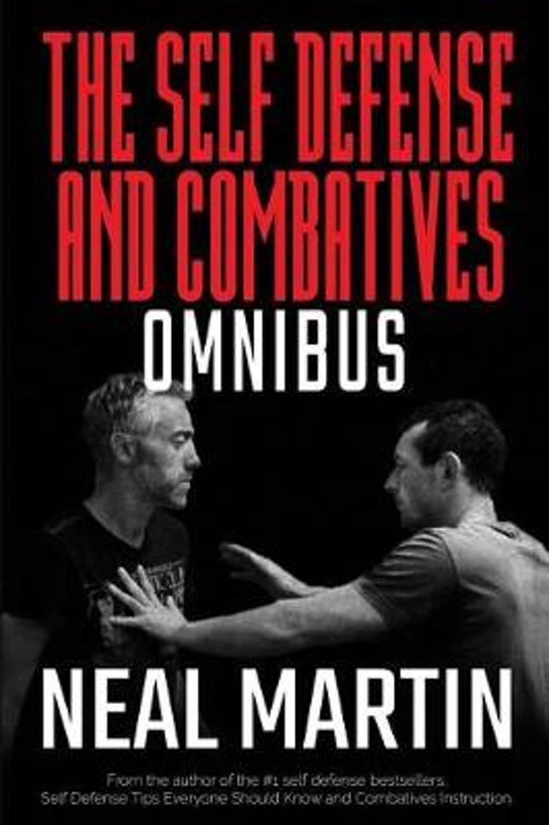 Self Defense and Combatives Omnibus