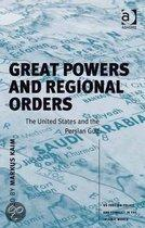 Great Powers and Regional Orders