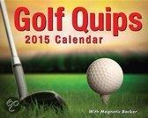Golf Quips Mini Day-To-Day