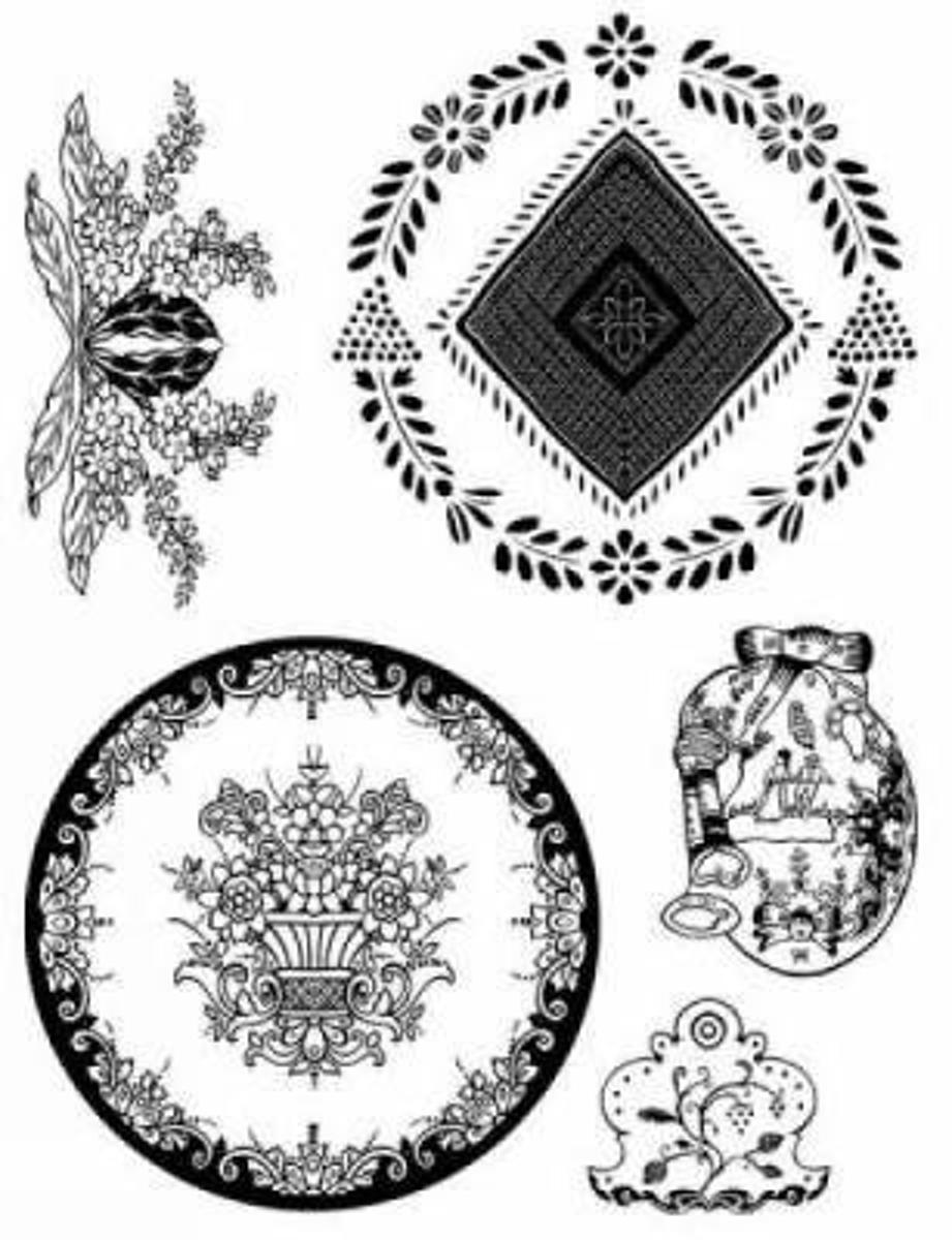 French Provincial Designs