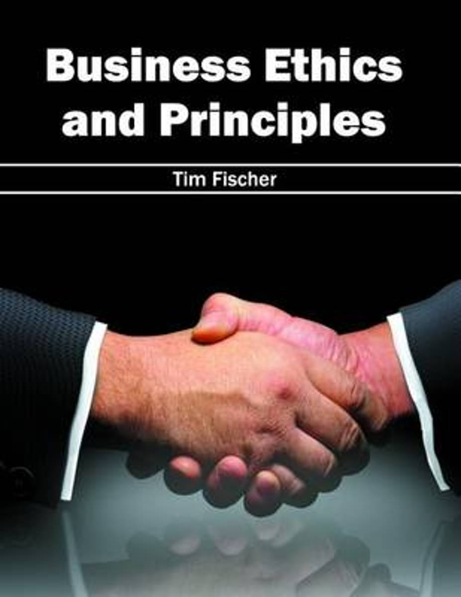 Business Ethics and Principles