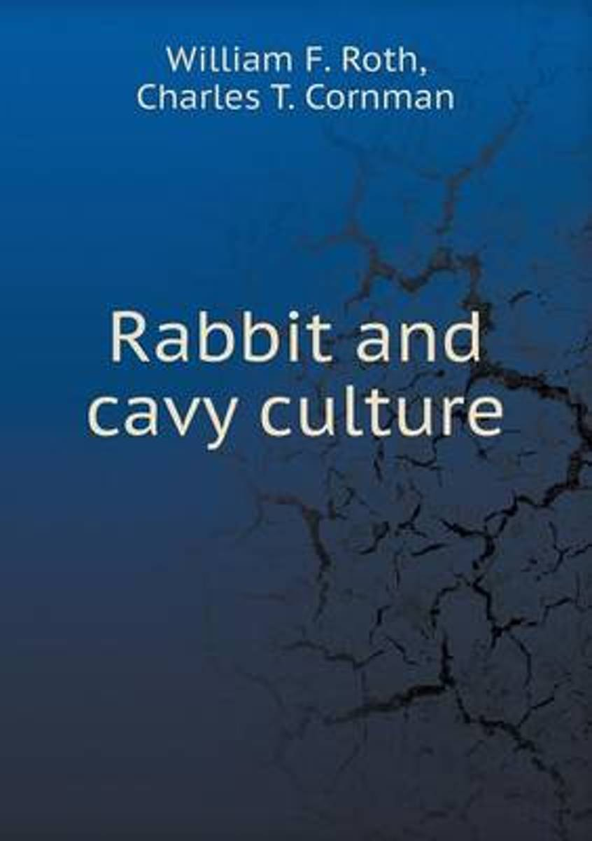 Rabbit and Cavy Culture