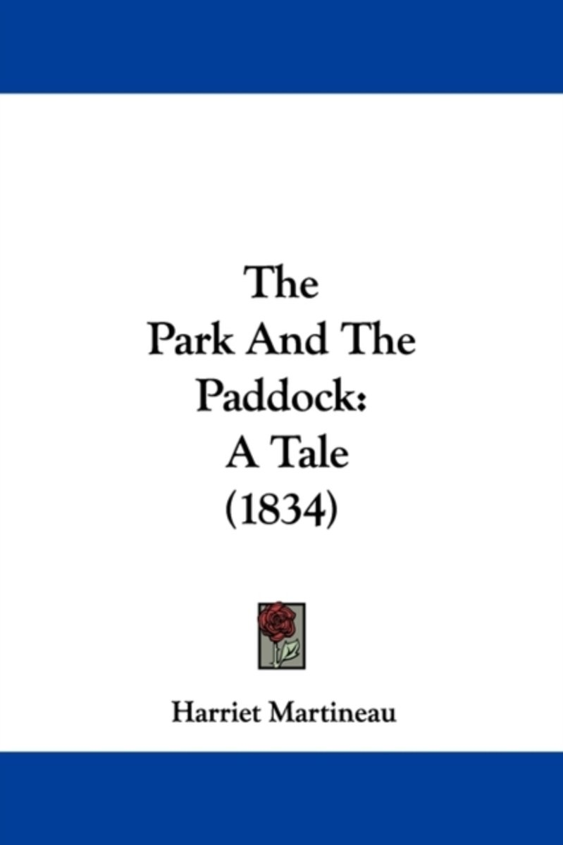 The Park And The Paddock