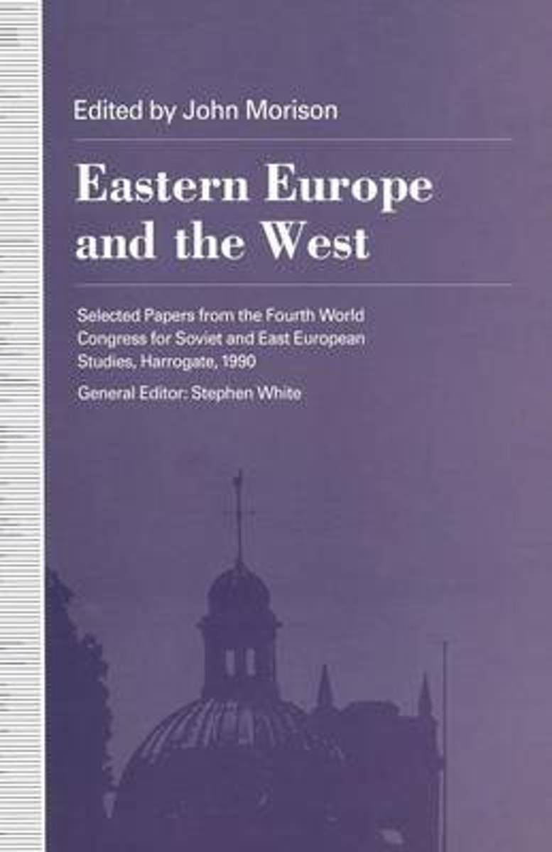 Eastern Europe and the West