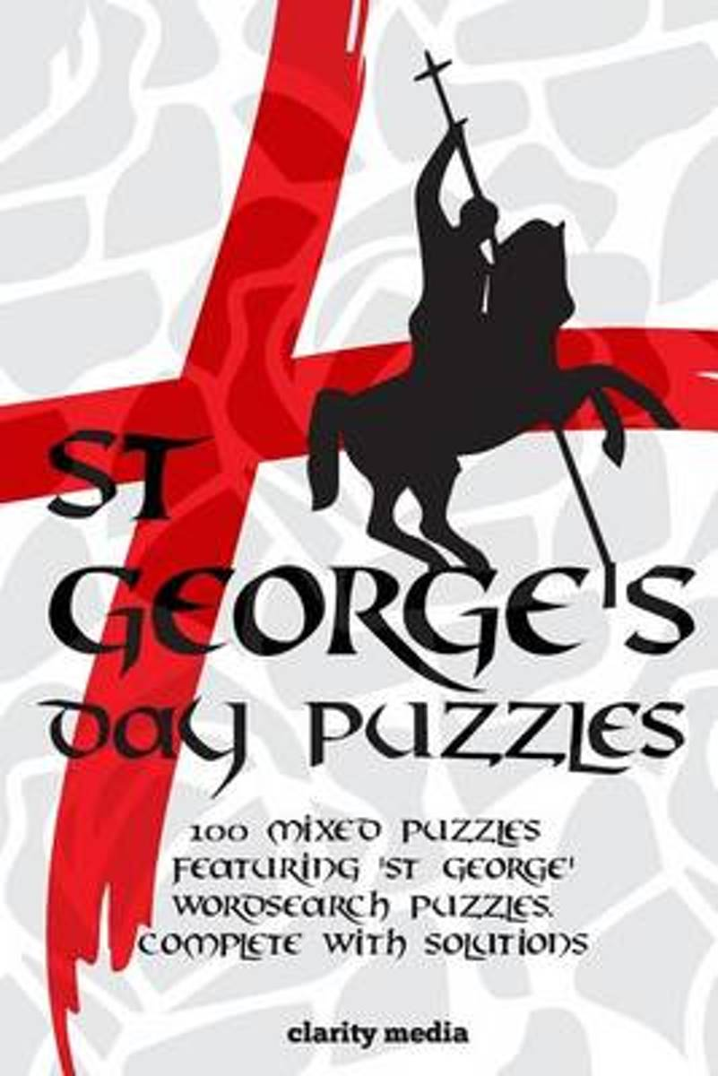 St George's Day Puzzles