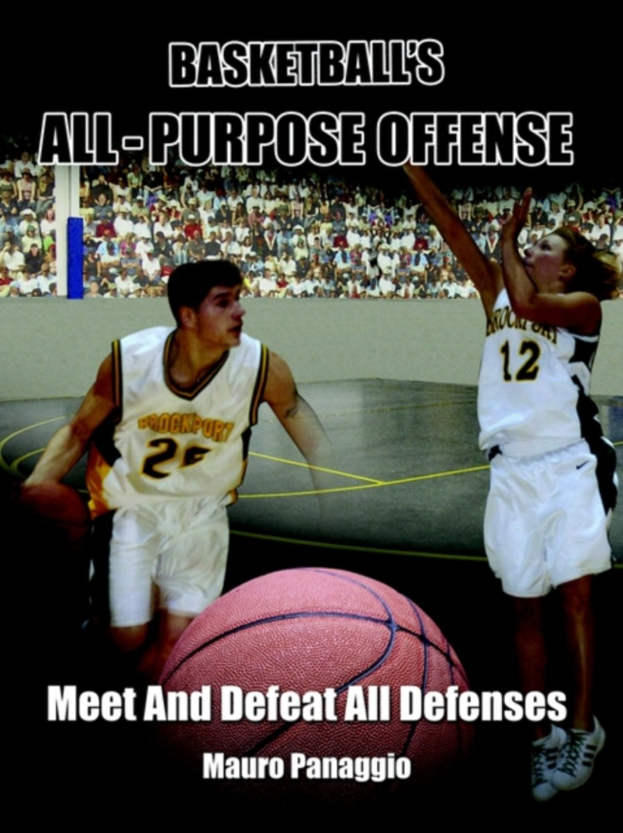 Basketball's All-Purpose Offense