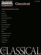 Essential Songs - Classical