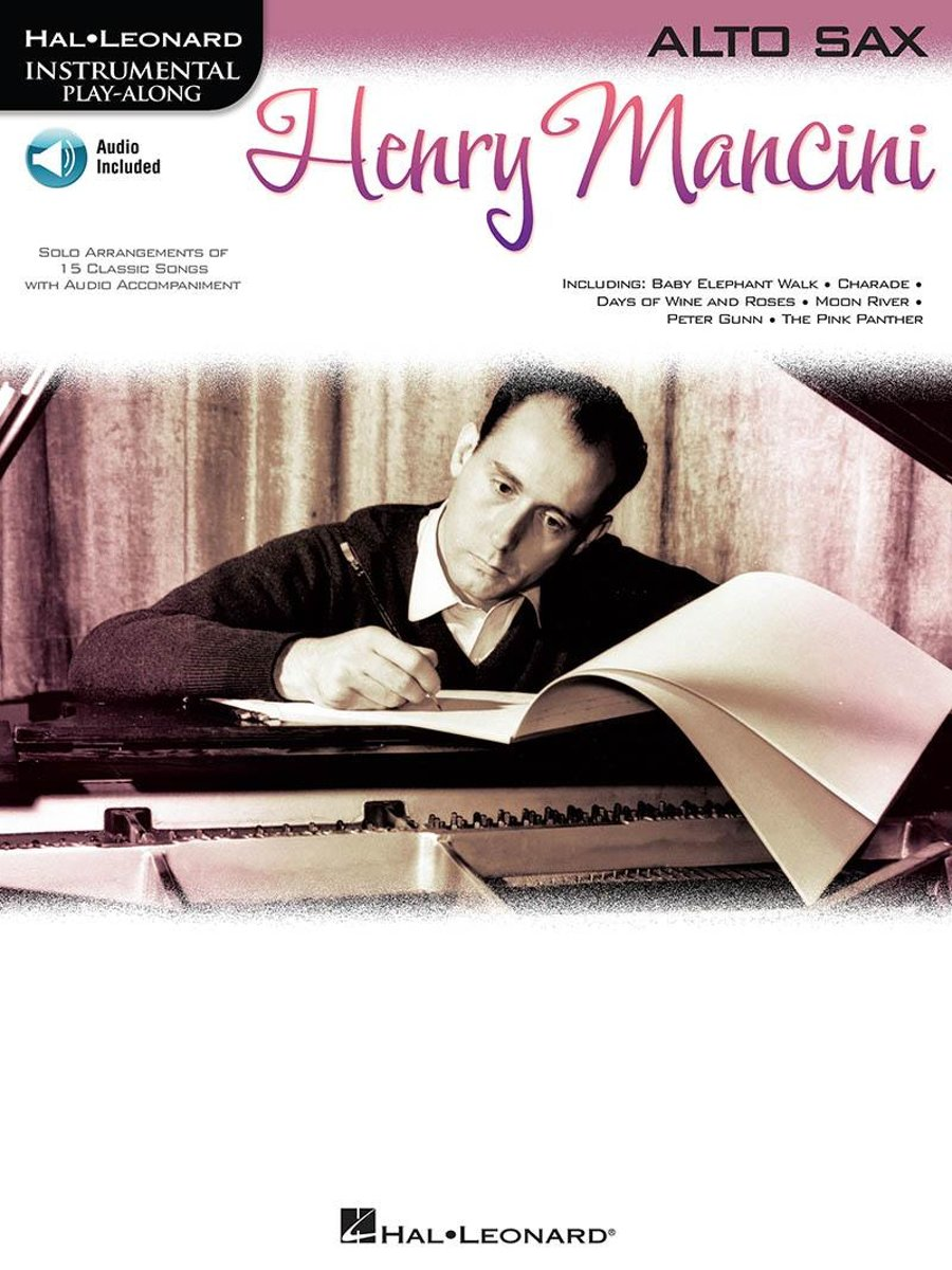 Henry Mancini (Songbook)