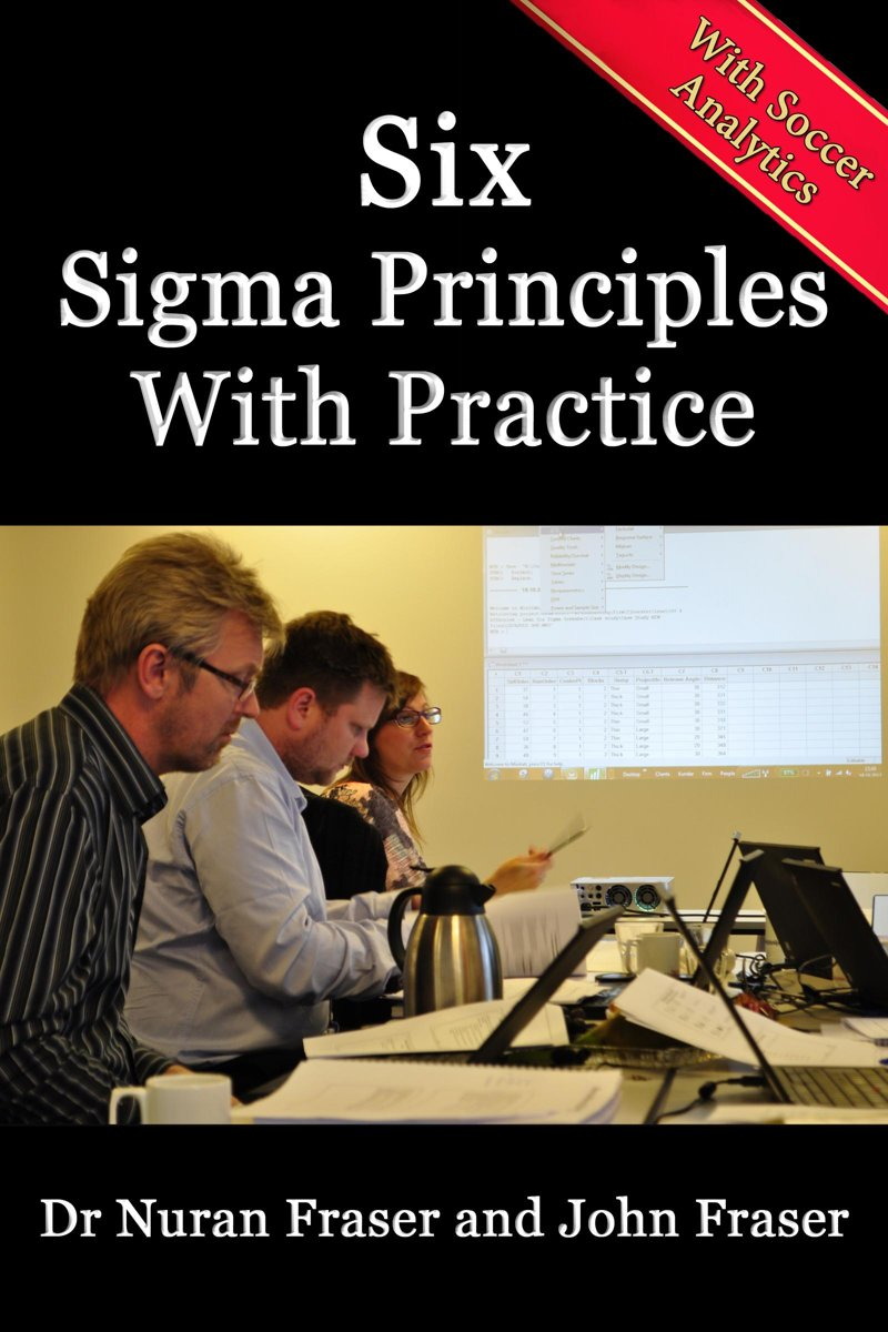 Six Sigma Principles with Practice