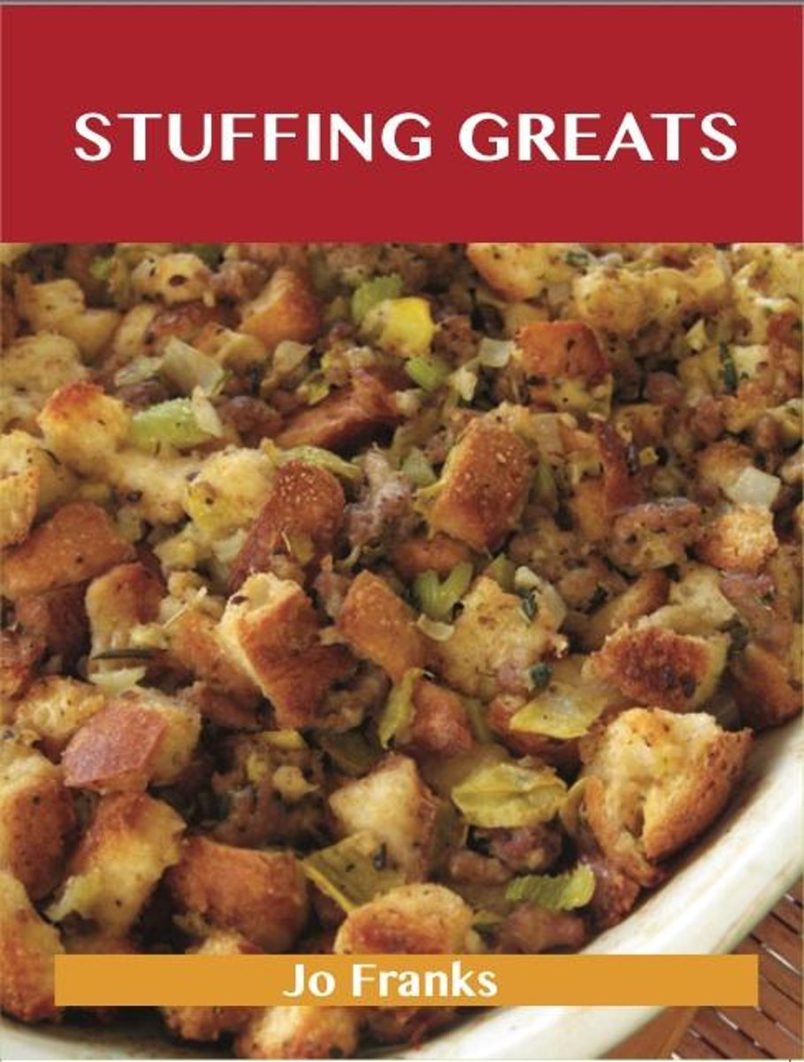 Stuffing Greats