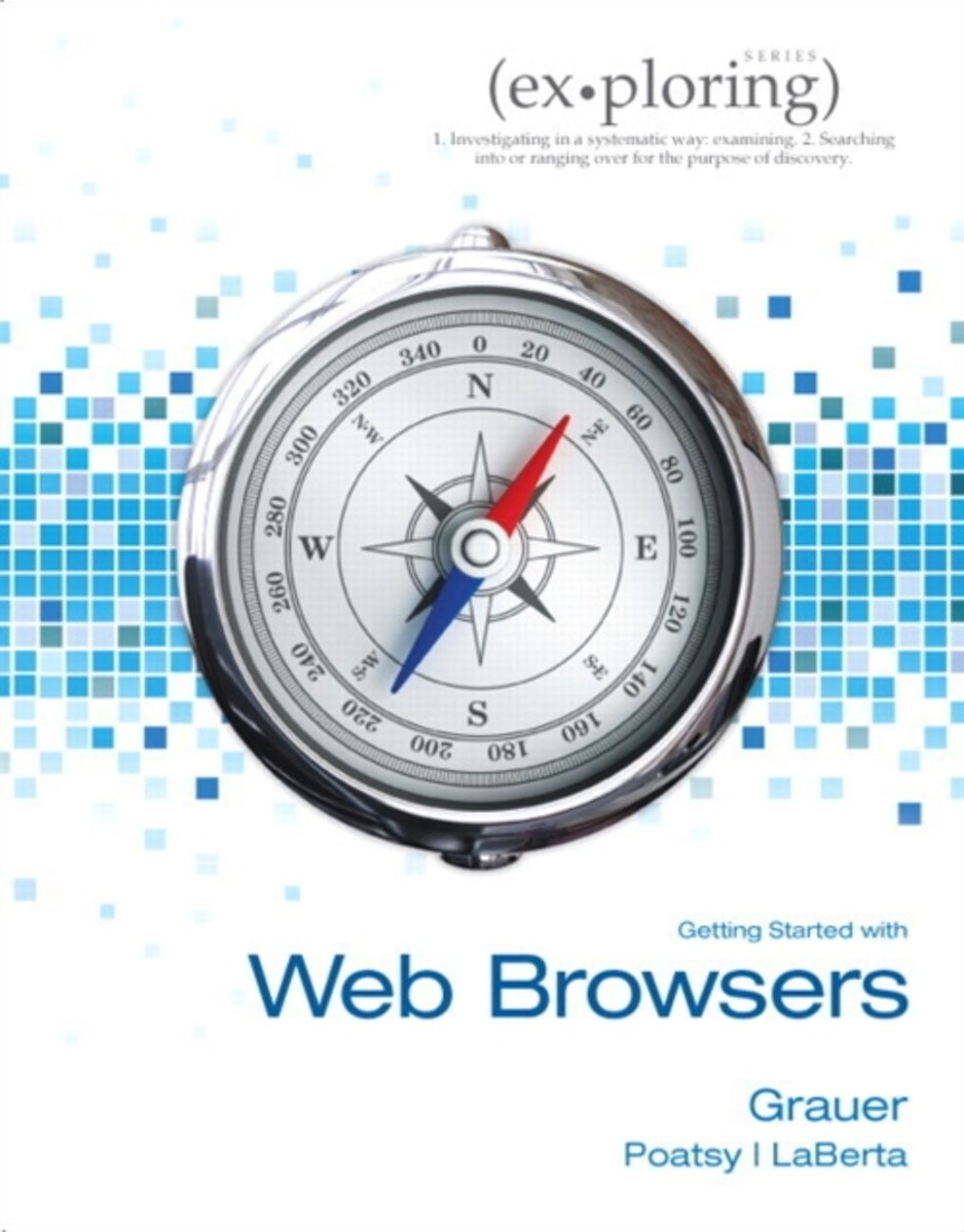 Exploring Getting Started with Web Browsers
