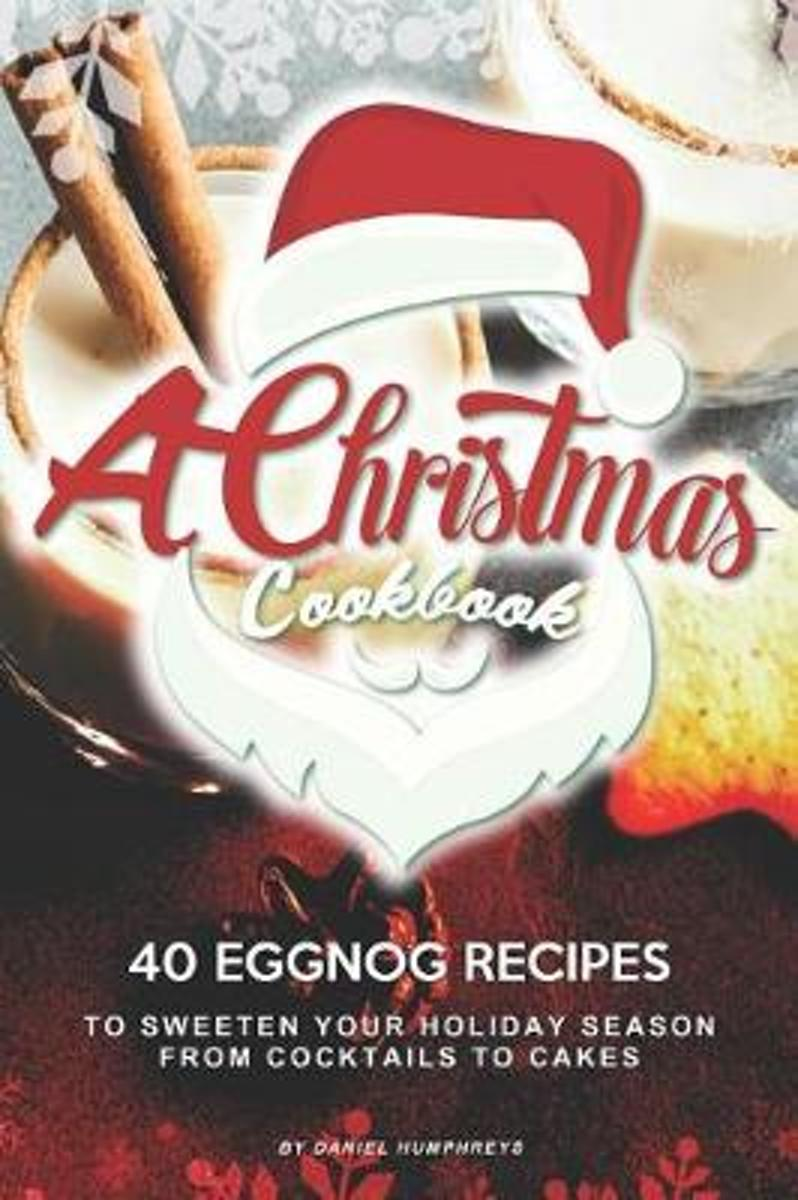 A Christmas Cookbook