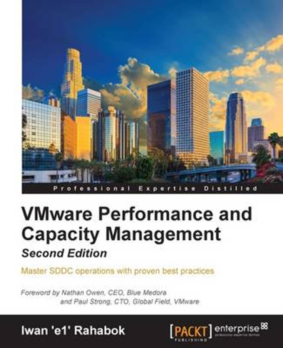 VMware Performance and Capacity Management -