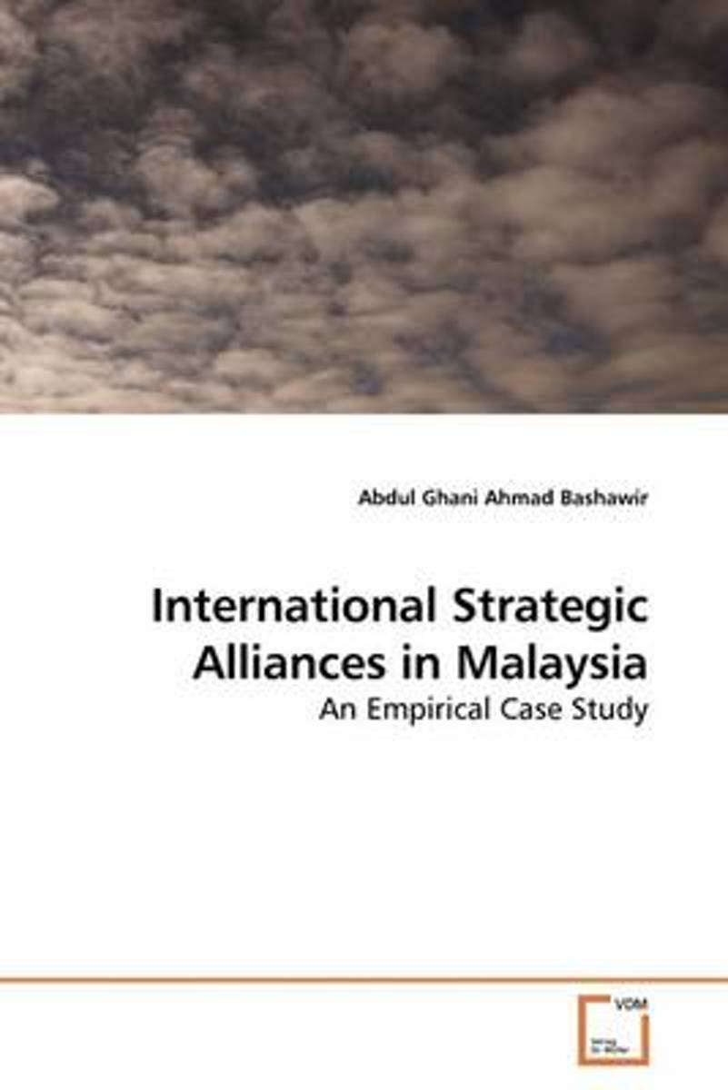 International Strategic Alliances in Malaysia