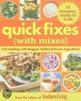 Quick Fixes With Mixes