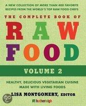 The Complete Book of Raw Food