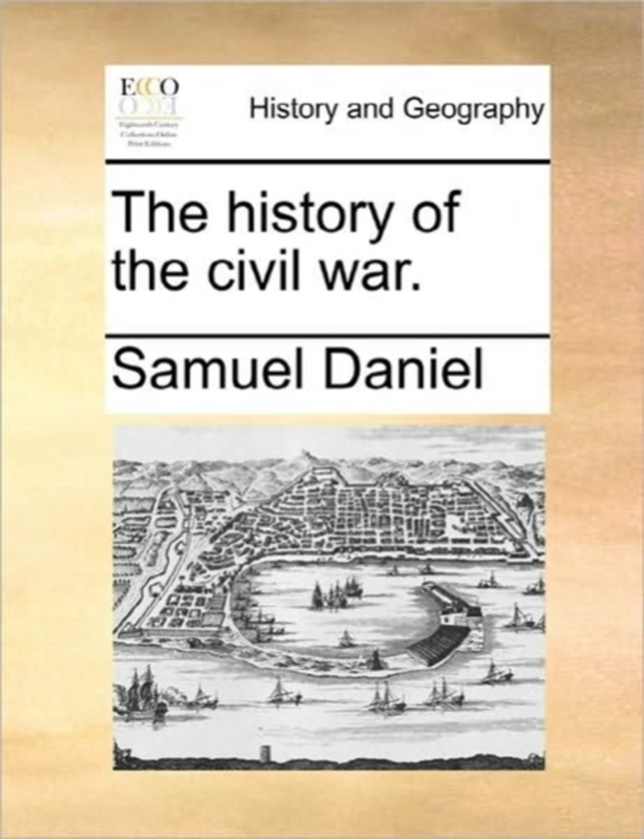 The History of the Civil War.