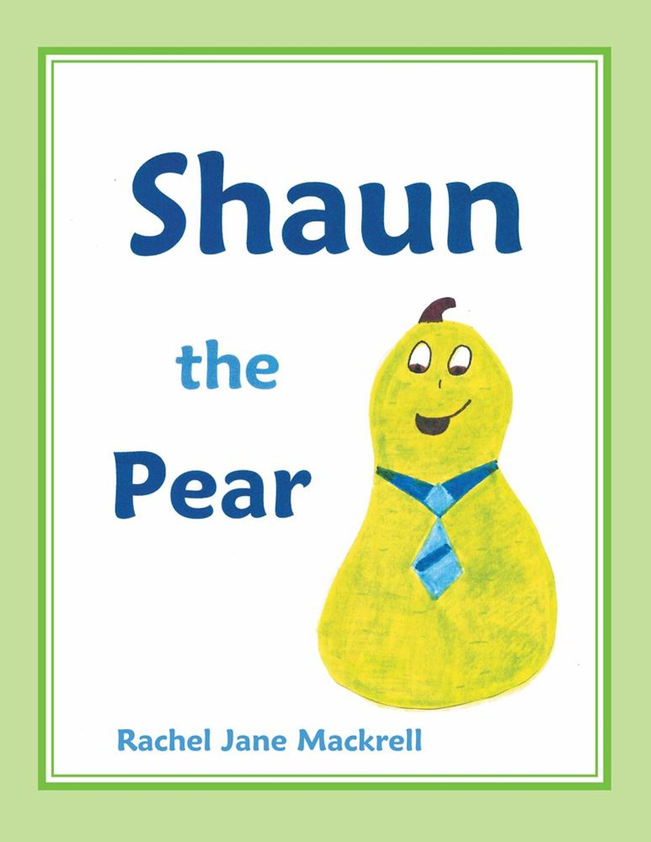 Shaun the Pear