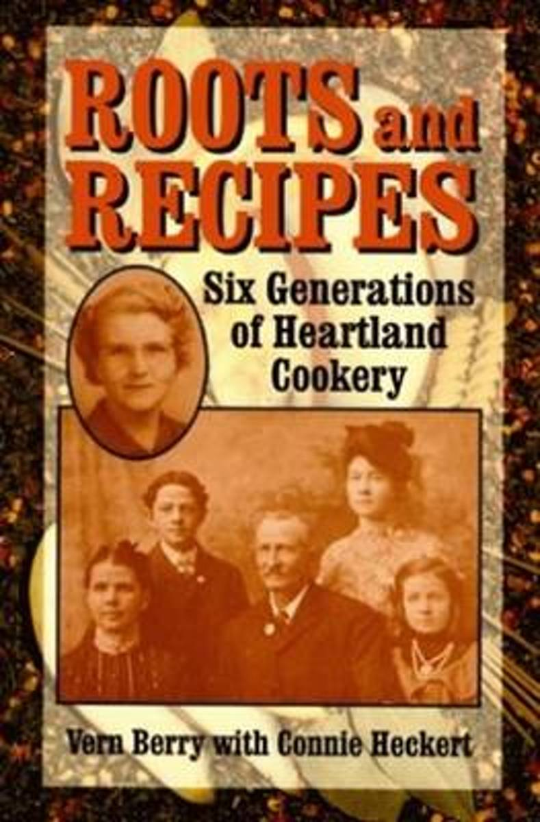 Roots and Recipes