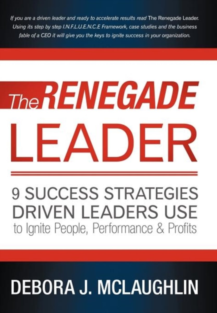The Renegade Leader
